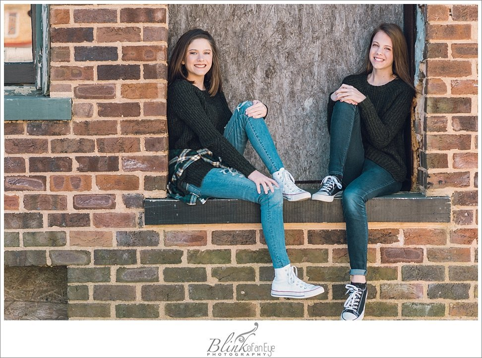 tween session in downtown Graham, NC