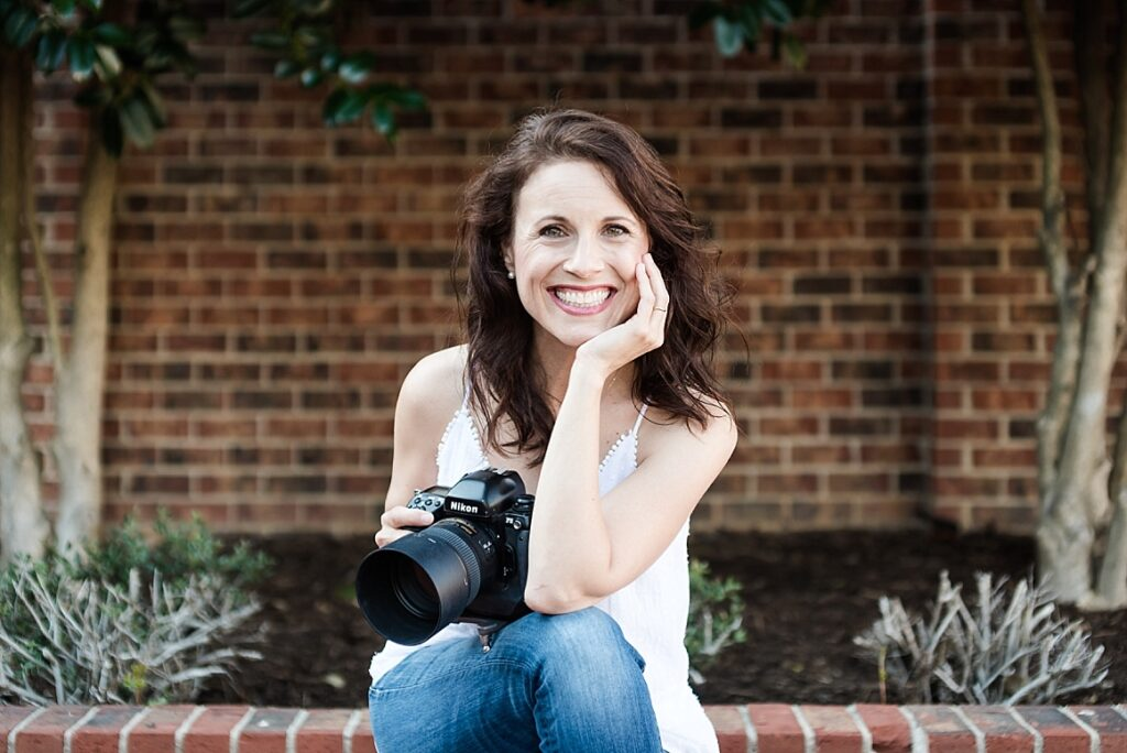 MARIE JANSSEN OWNER AND PHOTOGRAPHER AT BLINK OF AN EYE PHOTOGRAPHY.